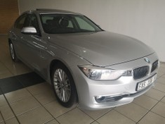 2012 BMW 3 Series 320i Luxury Line At f30  Mpumalanga Secunda_0