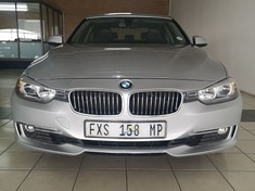 2012 BMW 3 Series 320i Luxury Line At f30  Mpumalanga Secunda_1
