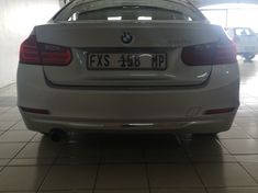 2012 BMW 3 Series 320i Luxury Line At f30  Mpumalanga Secunda_3