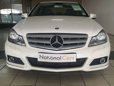 2012 Mercedes-Benz C-Class C180 Be Classic At  Mpumalanga Secunda_1