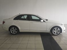 2012 Mercedes-Benz C-Class C180 Be Classic At  Mpumalanga Secunda_2