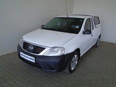 2017 Nissan NP200 1.6 S (dual Airbags) P/u S/c  Gauteng