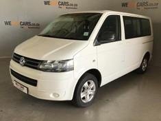 2013 Volkswagen Kombi 2.0 Tdi (75kw) Base  Gauteng