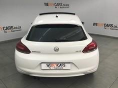 2011 Volkswagen Scirocco 2.0 Tsi Sportline Dsg  Gauteng Johannesburg_1