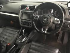 2011 Volkswagen Scirocco 2.0 Tsi Sportline Dsg  Gauteng Johannesburg_2