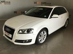 2012 Audi A3 1.8 Tfsi Ambition  Kwazulu Natal