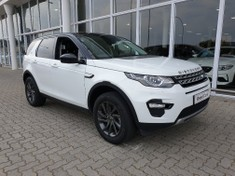 2016 Land Rover Discovery Sport 2.2 SD4 HSE Western Cape