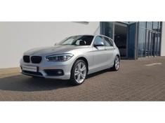 2020 BMW 1 Series 120d 5DR Auto (f20) Mpumalanga