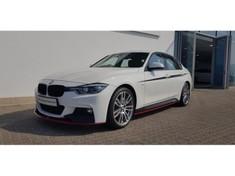 2018 BMW 3 Series 320i M Sport Auto Mpumalanga