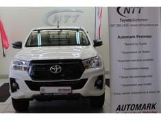 2019 Toyota Hilux 2.4 GD-6 RB SRX Single Cab Bakkie Mpumalanga Barberton_1