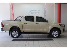 2019 Toyota Hilux 2.4 GD-6 SRX 4X4 Auto Double Cab Bakkie Mpumalanga Barberton_1
