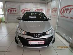 2018 Toyota Yaris 1.5 Xi 5-Door Mpumalanga Hazyview_1