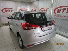2018 Toyota Yaris 1.5 Xi 5-Door Mpumalanga Hazyview_3