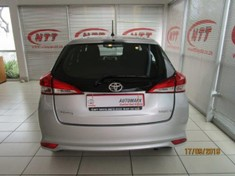 2018 Toyota Yaris 1.5 Xi 5-Door Mpumalanga Hazyview_4