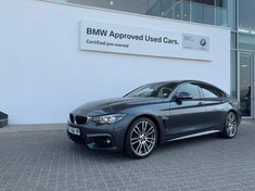 2019 BMW 4 Series 420D Gran Coupe M Sport Auto Mpumalanga Nelspruit_1