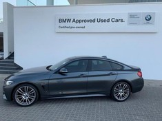 2018 BMW 4 Series 420D Gran Coupe M Sport Auto Mpumalanga Nelspruit_3