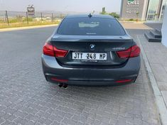 2018 BMW 4 Series 420D Gran Coupe M Sport Auto Mpumalanga Nelspruit_4