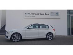 2019 BMW 1 Series 120d 5DR Auto f20 Mpumalanga Nelspruit_1