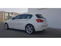 2019 BMW 1 Series 120d 5DR Auto f20 Mpumalanga Nelspruit_2