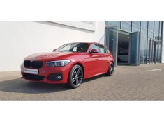 2019 BMW 1 Series 120i Edition M Sport Shadow 5-Door Auto (F20) Mpumalanga