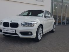 2018 BMW 1 Series 120i 5DR Auto (f20) Mpumalanga
