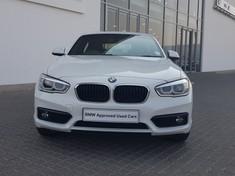 2018 BMW 1 Series 120i 5DR Auto f20 Mpumalanga Nelspruit_1
