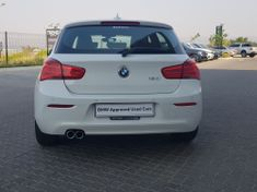 2018 BMW 1 Series 120i 5DR Auto f20 Mpumalanga Nelspruit_4