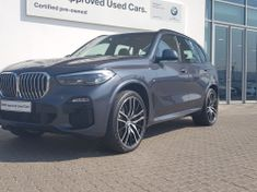 2019 BMW X5 xDRIVE30d M-Sport Auto Mpumalanga Nelspruit_0