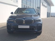 2019 BMW X5 xDRIVE30d M-Sport Auto Mpumalanga Nelspruit_1