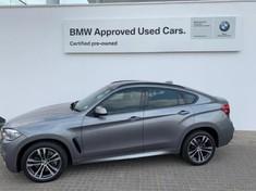 2017 BMW X6 X6 M Mpumalanga Nelspruit_2
