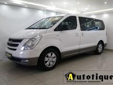 2014 Hyundai H1 2.5 CRDI Wagon Auto Kwazulu Natal