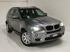 2010 BMW X5 Xdrive30d M-sport A/t (e70)  Gauteng