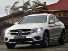 2016 Mercedes-Benz GLC Coupe 220d Exclusive Kwazulu Natal