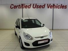 2013 Ford Figo 1.4 Tdci Ambiente  Western Cape Stellenbosch_0