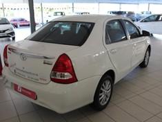 2019 Toyota Etios 1.5 Xs  Western Cape Stellenbosch_2