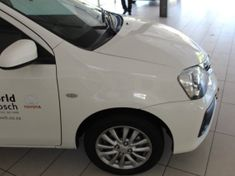 2019 Toyota Etios 1.5 Xs  Western Cape Stellenbosch_3