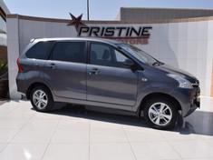 2012 Toyota Avanza 1.5 Tx  Gauteng