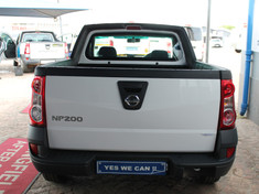 2019 Nissan NP200 1.6  Pu Sc  Western Cape Kuils River_2