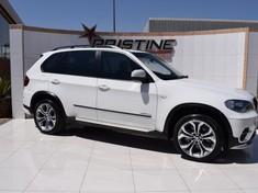 2012 BMW X5 Xdrive30d Exclusive A/t  Gauteng