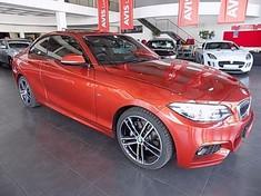 2019 BMW 2 Series 220D M Sport Auto Gauteng