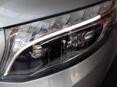 2018 Mercedes-Benz V-Class V250 Bluetech Avantgarde Auto Gauteng Sandton_1