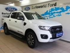 2019 Ford Ranger 2.0TDCi WILDTRAK 4X4 Auto Double Cab Bakkie Kwazulu Natal