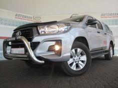 2019 Toyota Hilux 2.4 GD-6 RB SRX Auto Double Cab Bakkie Mpumalanga Middelburg_0