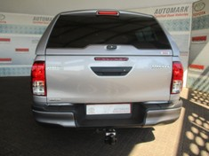 2019 Toyota Hilux 2.4 GD-6 RB SRX Auto Double Cab Bakkie Mpumalanga Middelburg_2