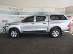2019 Toyota Hilux 2.4 GD-6 RB SRX Auto Double Cab Bakkie Mpumalanga Middelburg_3