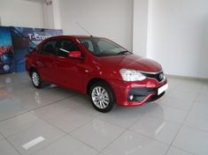 2017 Toyota Etios 1.5 Xs  Northern Cape