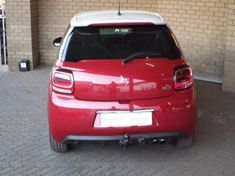2016 Citroen DS3 1.6 E-THP Sport 3-Door 120kW Gauteng Johannesburg_4