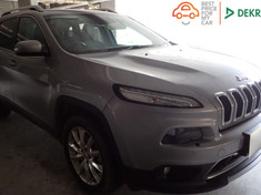 2015 Jeep Cherokee 3.2 Limited Auto Western Cape Goodwood_0