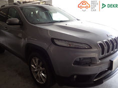 2015 Jeep Cherokee 3.2 Limited Auto Western Cape