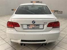 2010 BMW M3 Coupe M-dct  Gauteng Centurion_1